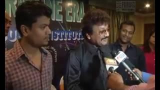 Shravan Rathod (Nadeem Shravan Duo) Latest Interview 21s Aug. 2016 In Allahabad