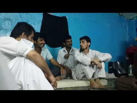 Funny pathan trying to speaking urdu