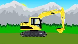 United Charger and Monster Truck   Fairytales for Children   Konstrukcja i Zastosowanie