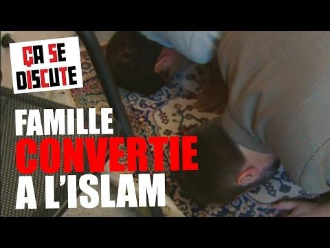 Xxx Mp4 Islam Une Famille Française Devient Musulmane Ça Se Discute 3gp Sex