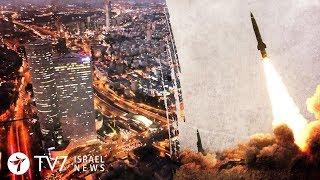 Iran threatens to destroy two main Israeli cities - TV7 Israel News 12.02.19