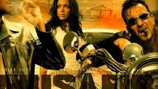 Musafir - Tez Dhaar (Techno Version)