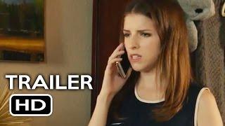 The Hollars Official Trailer #1 (2016) Anna Kendrick, John Krasinski Drama Movie HD