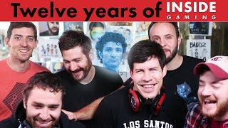 We Survived! Twelve Years of Inside Gaming.