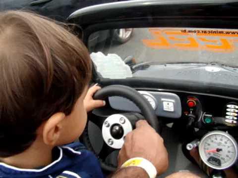 Mini fusca FLTjr 02 Festival arrancadas Curitiba 09