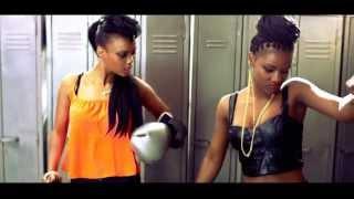 Sexy Panty - DJ Cosmo Ft. Buffalo Souljah (Offical Video HD) | Zambian Music 2014