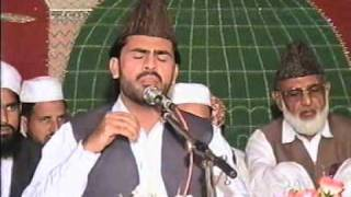Syed Zabeeb Masood  at his BEST in Mehfil e Naat  at Gujrat (1 of 3)