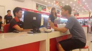 5C-Chủ Động-FPTShop Ninh Bình