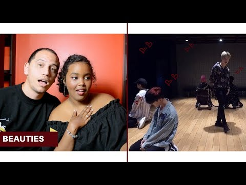 iKON - '죽겠다(KILLING ME)' DANCE PRACTICE VIDEO REACTION (iKON REACTION)