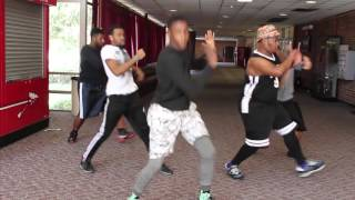 Saved by TY Dolla Sign-Choreo by Chris Augustine