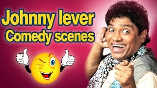 Funniest Johnny Lever Comedy Scenes – Hindi Comedy Scene