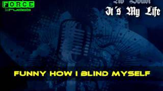 No Doubt - It`s My Life (Karaoke Version)
