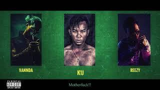 VannDa - J+O (Remix) ft. Reezy & Khmer1jivit [Lyrics video]