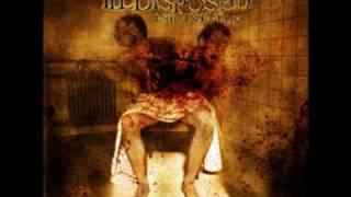 Illdisposed - Jeff