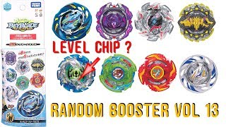 FULL RANDOM BOOSTER VOL 13 IMAGES PARTS  LISTINGS EXPLAINED