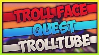 El FarmerCat-Troll Face Quest TrollTube - a mi no me trolearan!!!