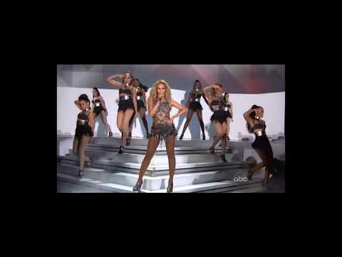 HQ Beyoncé Run The World Girls Live Billboard Awards 2011
