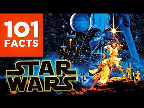 Xxx Mp4 101 Facts About Star Wars 3gp Sex