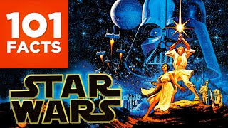 101 Facts About Star Wars