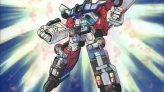 Transformers Robots In Disguise Episodio 34 El Elemento Humano