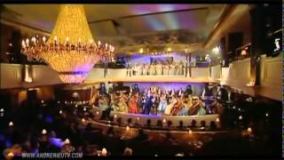 100 Greatest Moments Of André Rieu Part 1