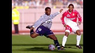 Jay Jay Okocha Best Skills | Goals | Assists @ PSG