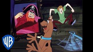Scooby-Doo! | Haunted Sword Fight