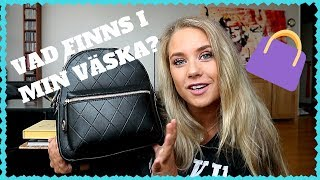 Whats in my bag!!?