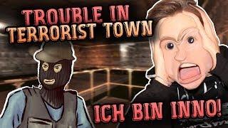 """TROUBLE IN TERRORIST TOWN! ICH BIN """"INNO"""" # 1 [HD]"""