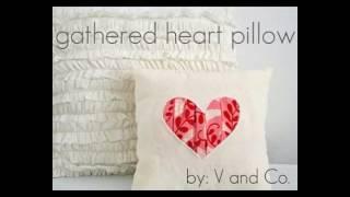 Красивый декор подушки The decor pillows