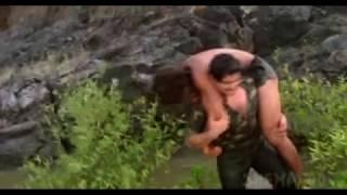 Tarzan - Part 11 Of 13 - Hemant Birje - Kimmy Katkar - Romantic Bollywood Movies
