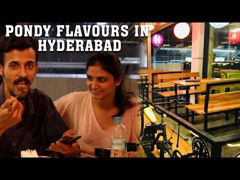 Xxx Mp4 Amazing Pondy Flavours In Hyderabad Pondy Parottas Ambur Biryani Indian Food Tamil Nadu Food 3gp Sex