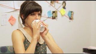 Hardly Working: Bane Mugs