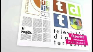 Promo Guadalquivir Televisión