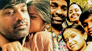 Vijay Sethupati Daughter Debut in Tamil Cinema I Sanga Thamizhan I Cinema News