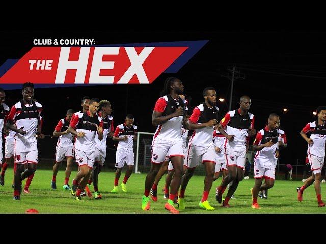 Soca Warriors restore hope for Trinidad & Tobago | The Hex