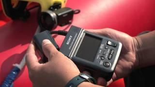 HXR-MC1 - Sony HD Small Camera / Recorder