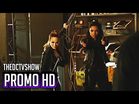DC s Legends of Tomorrow 2x16 Extended Promo Doomworld Season 2 Episode 16 Preview
