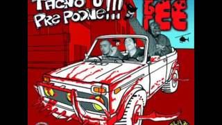 Prti BeeGee - Jedanaesta Pesma(Ne Seri Jee)        +lyrics