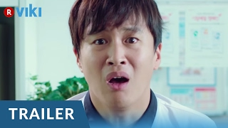 BECAUSE I LOVE YOU - OFFICIAL TRAILER [Eng Sub] | Cha Tae Hyun, Kim Yoo Jung