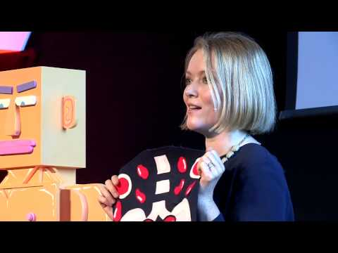 The surprising secret to speaking with confidence Caroline Goyder TEDxBrixton