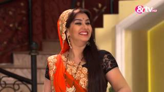 Bhabi Ji Ghar Par Hai - Angori welcomes Bajirao Ranveer Singh - December, 17 - 2015