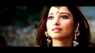 Baahubali video song pachabottu hit song