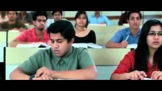 Aamir Khan's is a lecturer - 3 Idiots