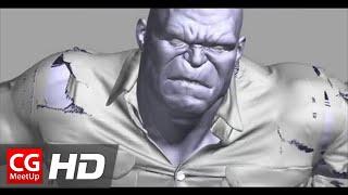 CGI VFX - Making of