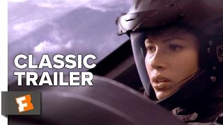 Stealth (2005) Official Trailer 1 - Jessica Biel Movie