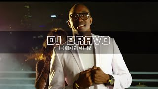 Dwayne DJ Bravo   Champion Official Song Full HD,1080p Sydney RGB April 2016