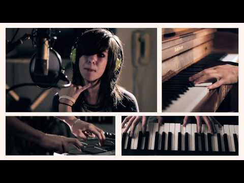 """Just A Dream"" by Nelly - Sam Tsui & Christina Grimmie"