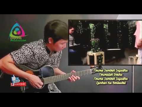 Maulana Ya Maulana Cover Music Nathan Fingerstyle