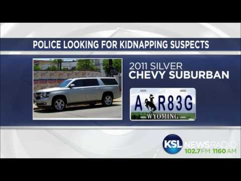 Centerville kidnapping search